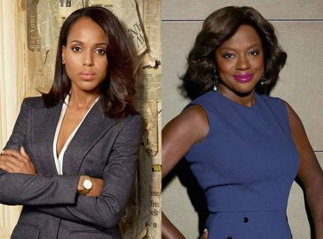 Shonda Rhimes Is Flipping The Script! A Scandal/  HTGAWM Crossover Is On The Way