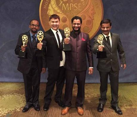 Amrit Pritam- from Bollywood to the Academy (OSCAR) Member