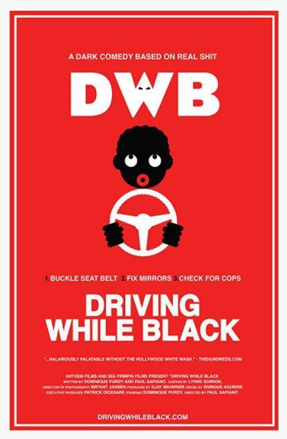Driving While Black (2016)