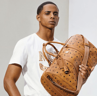 Snoop Dogg Son Cordell Broadus Is A Booked Model