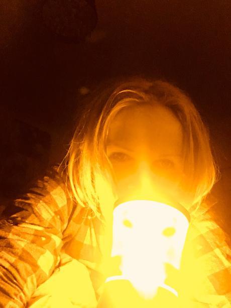 VARTA – Outdoor sports comfort lantern