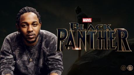 Confirmed! Kendrick Lamar Will Produce 'Black Panther' Album Drops Lead Single