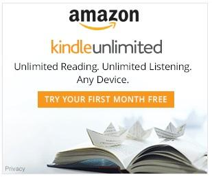 Image: Kindle Unlimited Membership Plans