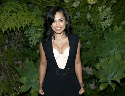 """Ayesha Curry Doesn't Think She'll Ever Call Herself """"NBA Wife"""""""