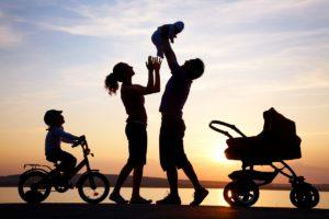New Year New You: Health Tips for You and Your Family