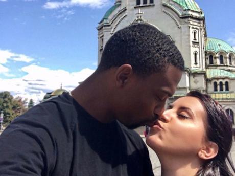 Michael Jordan's Son Jeffrey Jordan Is Engaged!