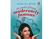 Book Review: Perils Being Moderately Famous