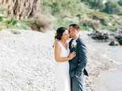 Gorgeous Destination Wedding Crete Anthony