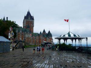 Je Me Souviens Quebec / I Remember Quebec