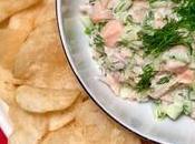 Recipe: Danish Salmon Tartare1 Read