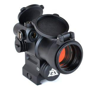 Best Red Dot Sight For Ar 15 For The Money 2018.