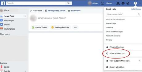 Safe and Stylish: How to Make your Facebook More Secure