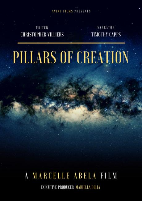 Pillars of Creation soon to be released