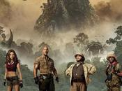 Jumanji: Welcome Jungle (Film Review)