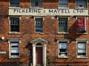 Ghost Signs (130): Pickering Mayell