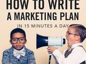 Write Marketing Plan Minutes Second Edition