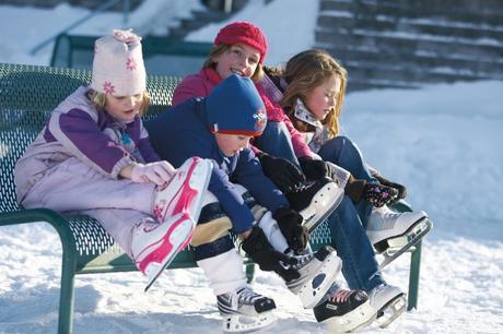 Keeping Fit in the Winter at Destination Kohler