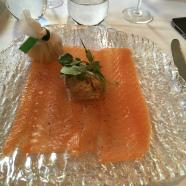 Dine at The Ivy, York
