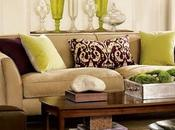 Living Room Decorative Items Popularly