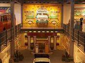Wheeling Down Memory Lane: Heritage Transport Museum Review