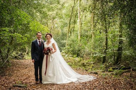 GREENWOOD GRANGE WEDDING PHOTOGRAPHERS | FRANKIE & WILL