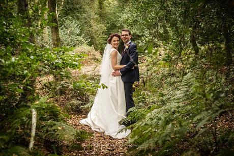 Greenwood Grange Wedding Photographers