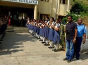 Visit Balalbhanu School Service Project