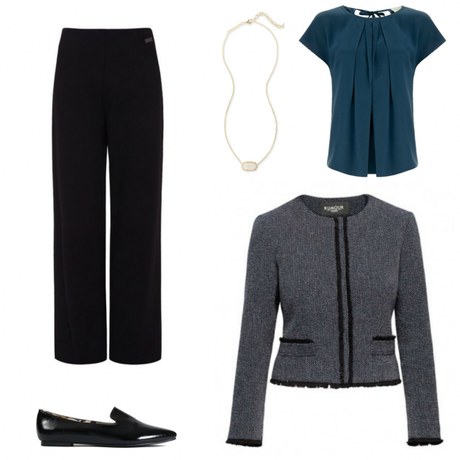 What to Wear When Running for Political Office: The Woman Candidate's Capsule Wardrobe