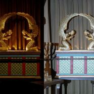 Stay at The Mowbray Court Hotel, Earls Court and visit city's re-creation of the 'Ark of the Masonic Covenant.'