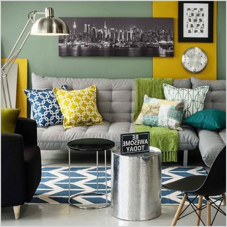 decor comfy home