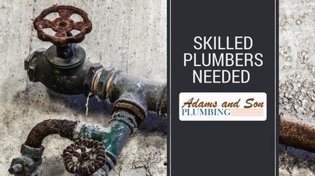 Plumbing News, Plumbers Shortage, Plumbers Wanted, Plumbing Careers, Orlando Plumbing
