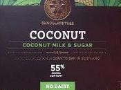 Chocolate Tree Coconut Milk Dairy Free (#Veganuary)