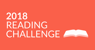 2018 Book Challenges