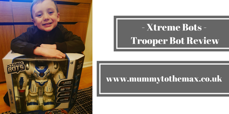 Xtrem Bots - Trooper Bot Review
