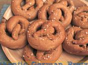 Authentic German Pretzels#BreadBakers