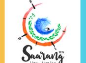 Madras Cultural Fest Saarang 2018