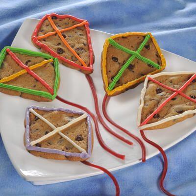 kite theme recipes