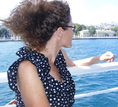 Bosphorus boat Istanbul