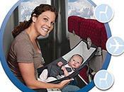 GOOD IDEA... WASTE MONEY? Flyebaby Infant Airplane Seat