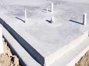 Essential Elements Solid Concrete Foundation