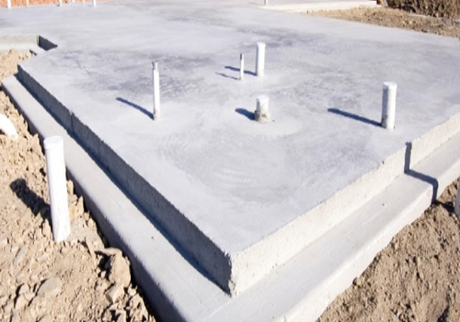 The Essential Elements of a Solid Concrete Foundation