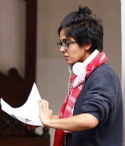 About Bornila Chatterjee