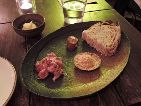 Fine dine at Neo Bistro, Mayfair
