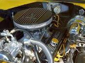 Ways Increase Engine Performance