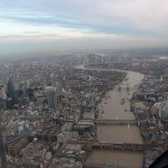 Take a Heliair Helicopter Ride above Central London