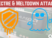 Spectre Meltdown Attacks Processors Security Flaws (Computers Gadgets!)