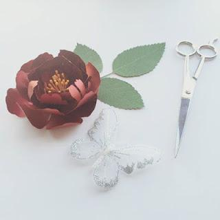 Top 6 Paper Flower Making Tool Guide