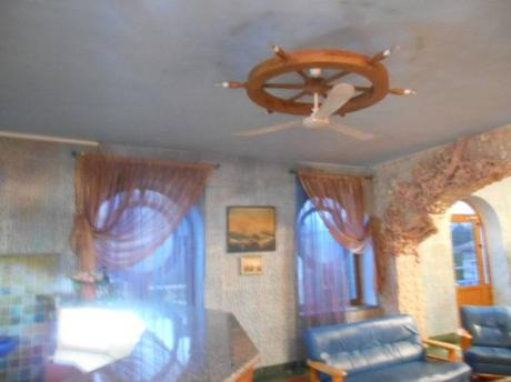 One of the Most Ridiculous Places I Have Slept In: The Eclectic Hotel in Vank, Nagorno Karabakh