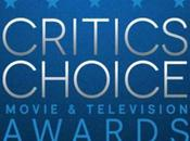 OSCAR WATCH: Critics Choice Awards