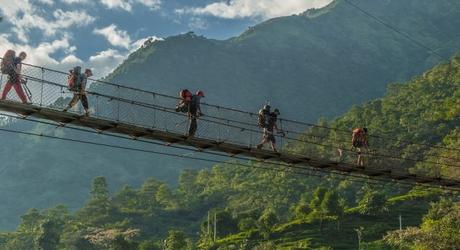Climb every mountain: Why you need to plan a Nepal holiday